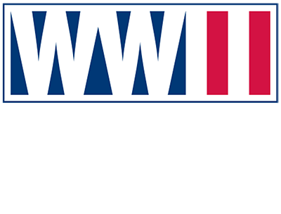 The National World War Two Museum in New Orleans